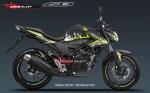 NEW CB150R SE-SPIRIT BLACK1