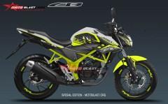 NEW CB150R SE2