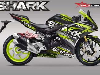 cbr250rr-shark