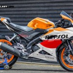 ALL NEW R15 REPSOL
