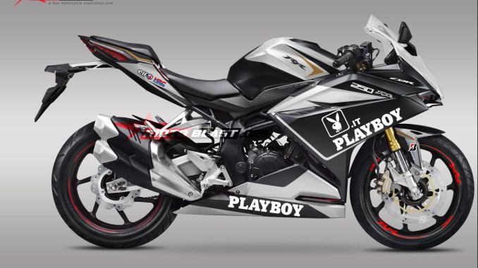 7CBR250RR PLAYBOY DOFF BLACK-MOTOBLAST2
