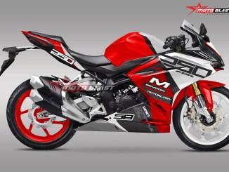 CBR250RR-ALSTARE BLACK- RED3D