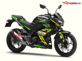 MODIF-STRIPING-Z250R-GREEN-RYNO POWER5
