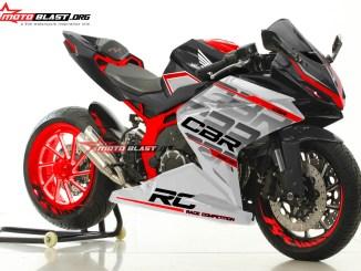 CBR250RR-BLACK KTM RC RED WHITE
