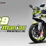 R15 NEW 2017- THE MANIAC MOTOGP 2017-2a