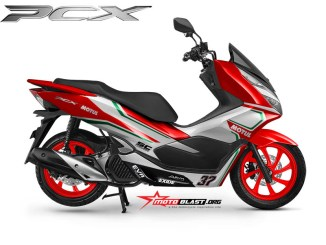 NEW PCX 150 - MV AGUSTA