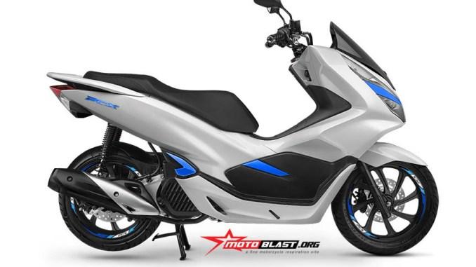 NEW PCX 150-elegan1