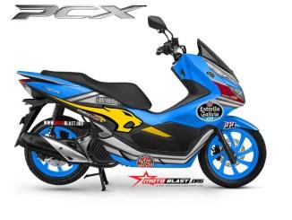 NEW PCX 150-MARC VDS3