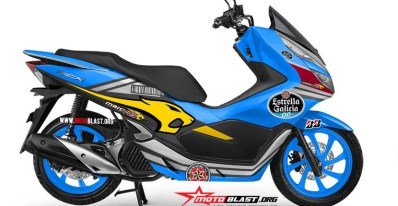 NEW PCX 150-MARC VDS3