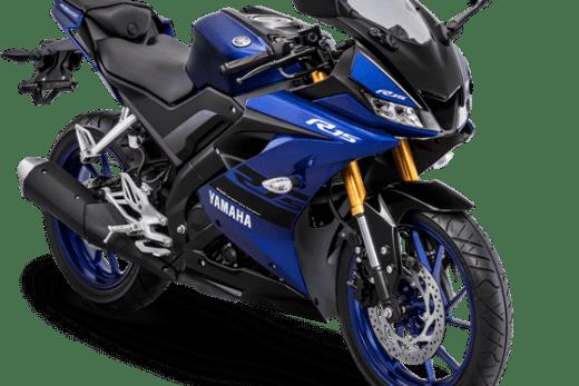 yamaha r15-2018-blue