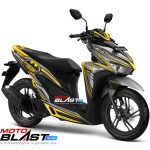 VARIO 150ESP FACELIFT 2018-BATMAN1