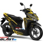 VARIO 150ESP FACELIFT 2018-BATMAN10