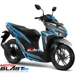 VARIO 150ESP FACELIFT 2018-BATMAN2