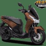 YAMAHA LEXI S 125-2