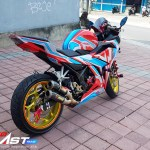 CBR150R ULTRAMAN GINGA1