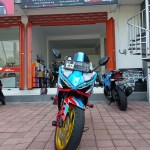 CBR150R ULTRAMAN GINGA11