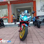 CBR150R ULTRAMAN GINGA12