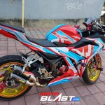 CBR150R ULTRAMAN GINGA20
