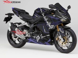 modifikasi CBR250RR BLACK PANTHER-motoblast2b