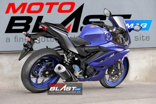 Desain Paten Image R25 facelift 2019 full color -motoblast