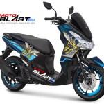 Yamaha Lexi Bee6
