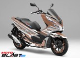 PCX 150 GOLD SHADOW2