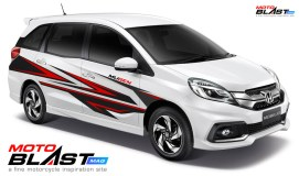 MOBILIO SPORTY2-red