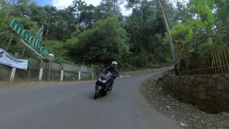 Hadiah maxi yamaha journey