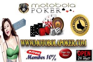 agen poker online motobolapoker