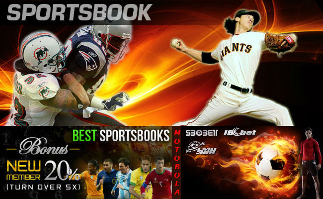 Motobola Sportsbook