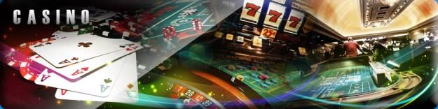 Macam-Macam Jenis Permainan Casino