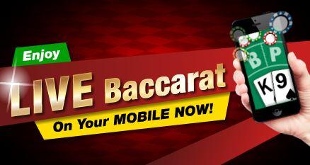Agen Oriental Casino Baccarat Online