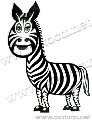 zebrinha loteria