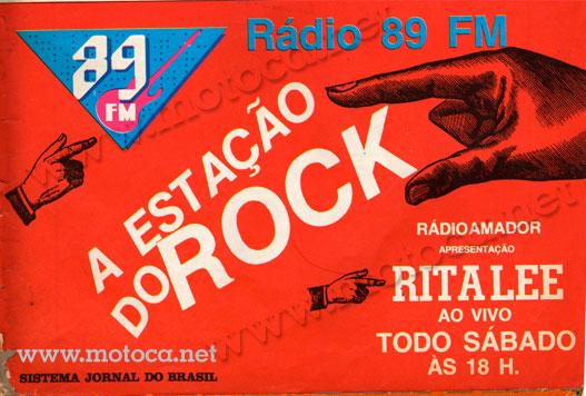 radio 89FM