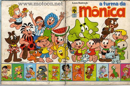 album monica1