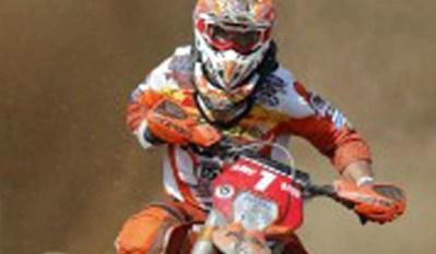 2009 Johnny Aubert Campione del mondo