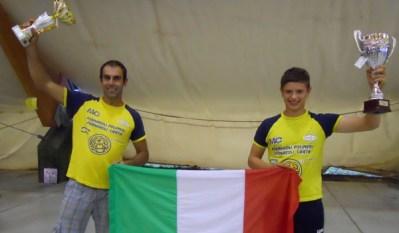 2011 Andrea Castellana e Lorenzo Alvisi