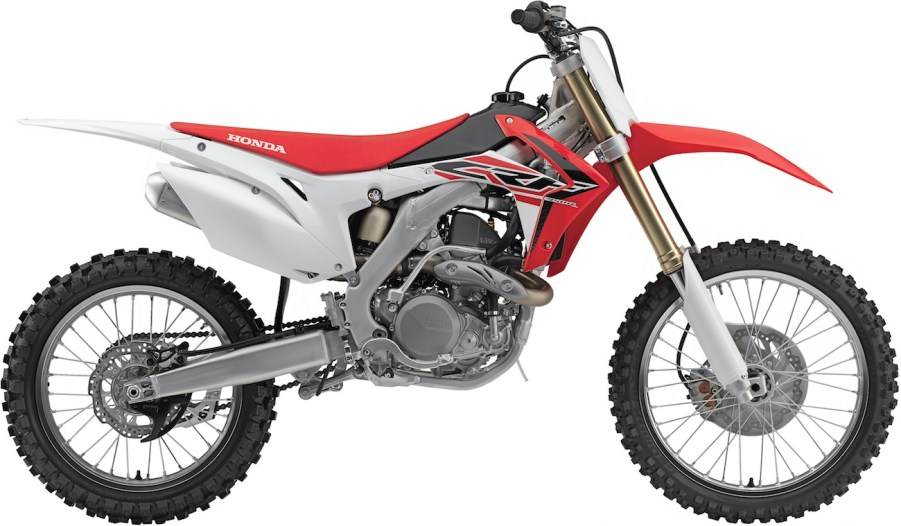 16_CRF450R_Red