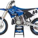 Mxa Race Test The Real Test Of 2020 Yamaha Yz250x Cross Country Motocross Action Magazine