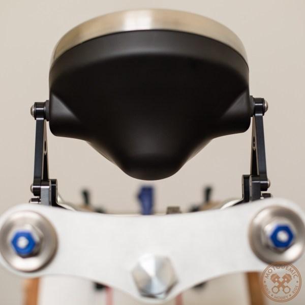 GSXR Custom Headlight Brackets