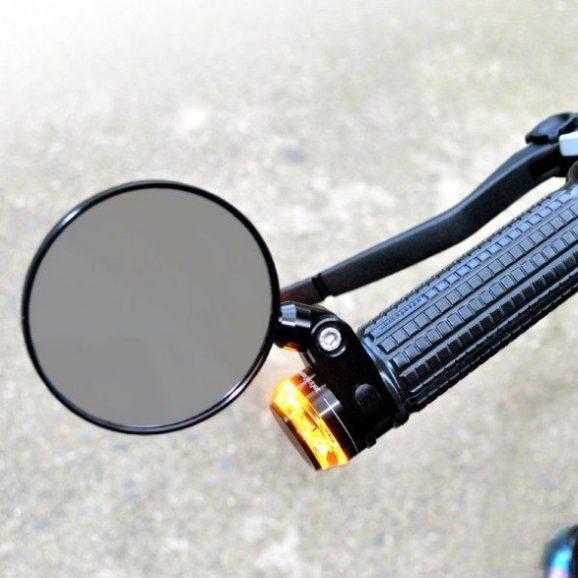 Motogadget m-Rear Bar End Mirror