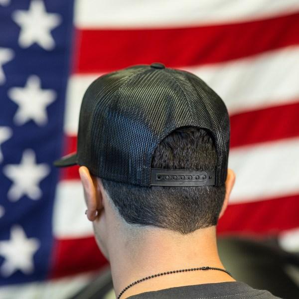 MOTODEMIC Hat