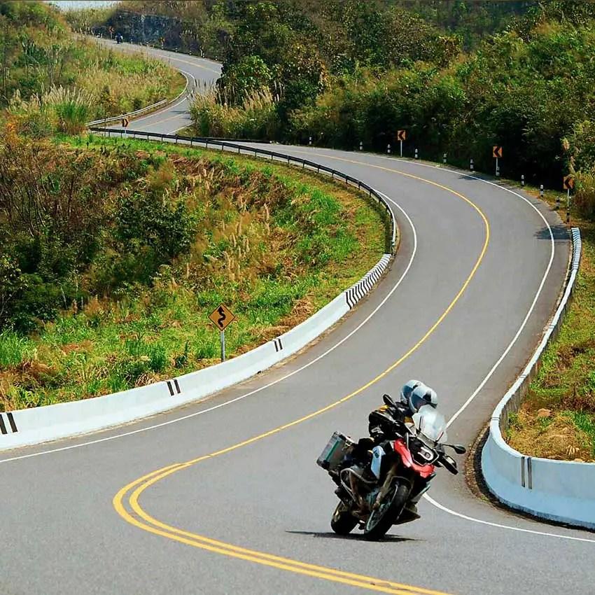 Best of Thailand Ride