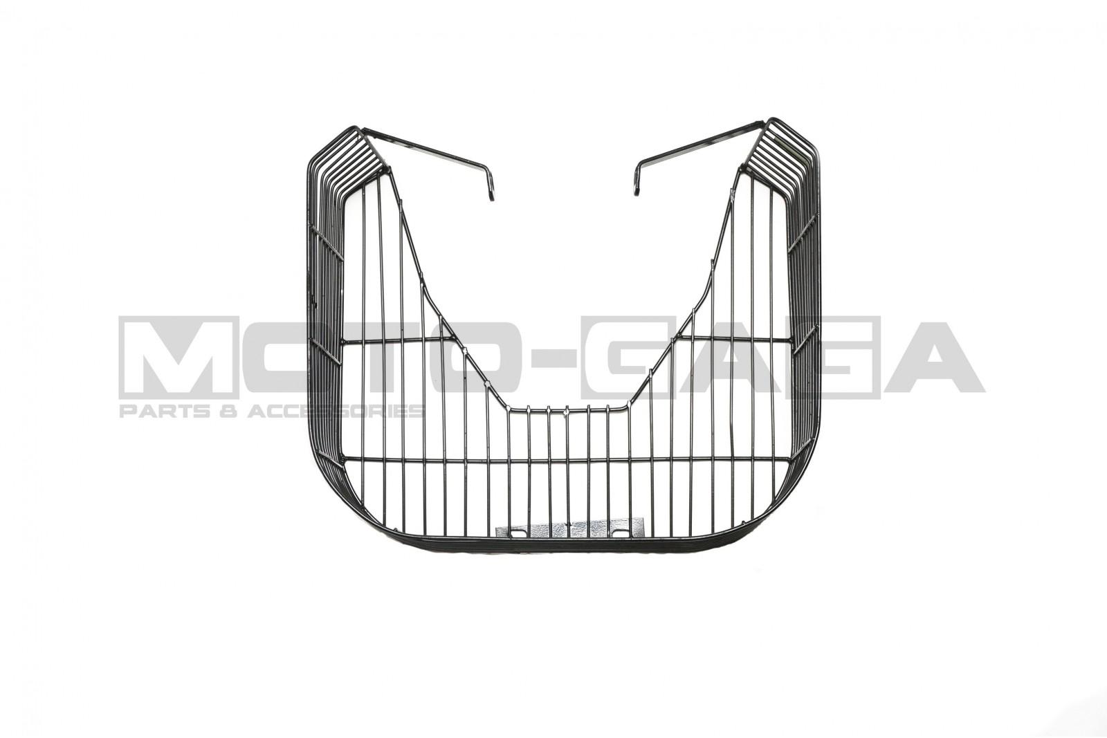 Yamaha Crypton Jupiter Vega T 115 Metal Leg Shield Luggage Basket