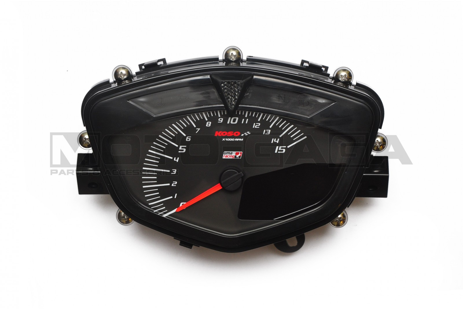 Koso Digital Speedometer Gauge