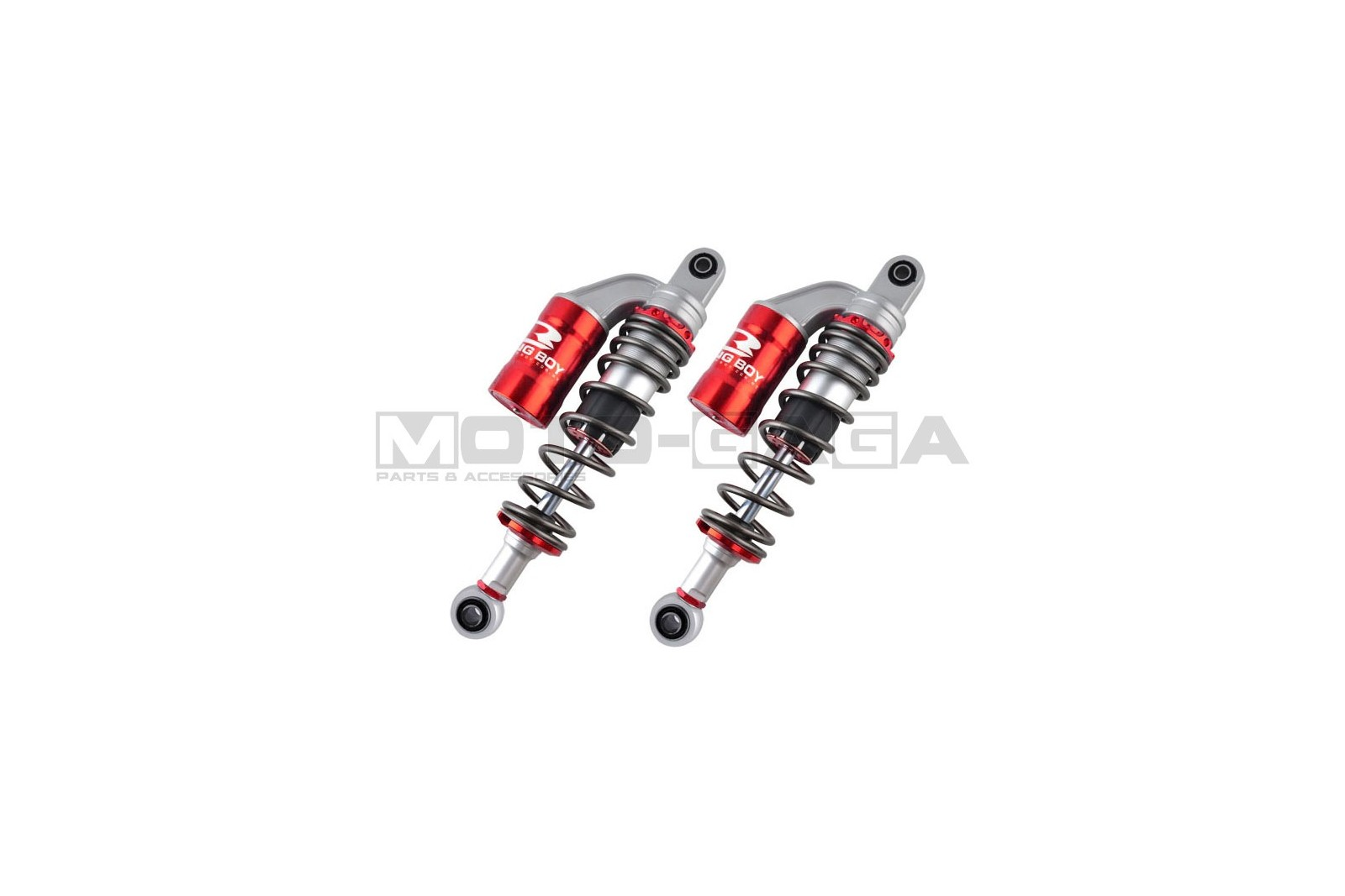 Racing Boy 335mm Shock Absorbers Eb Series