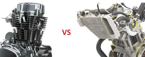 HighPerf vs DailyUse engine