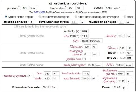 power cb150r 32 dk 166cc