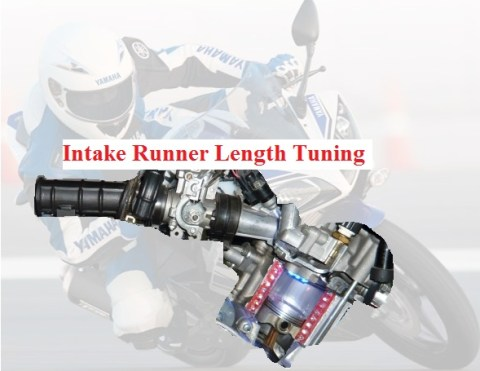 tuning runner lenght