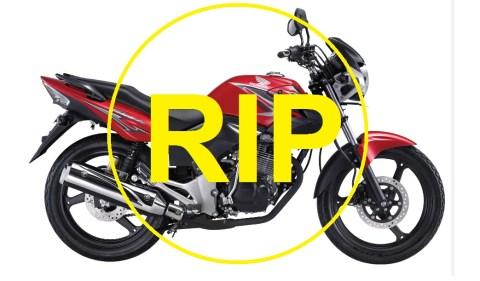 Tiger 2000 RIP